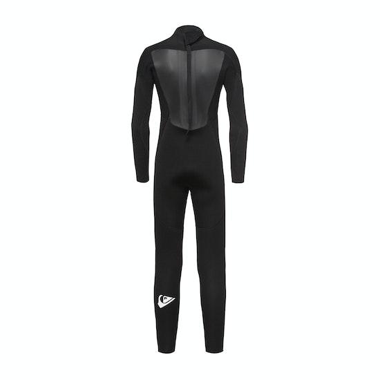 Quiksilver Prologue 3/2mm Back-Zip Boys Wetsuit