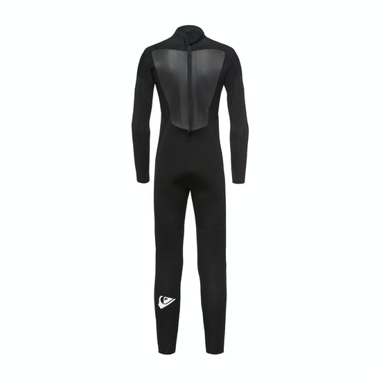 Quiksilver Prologue 3/2mm Back-Zip Kids Wetsuit