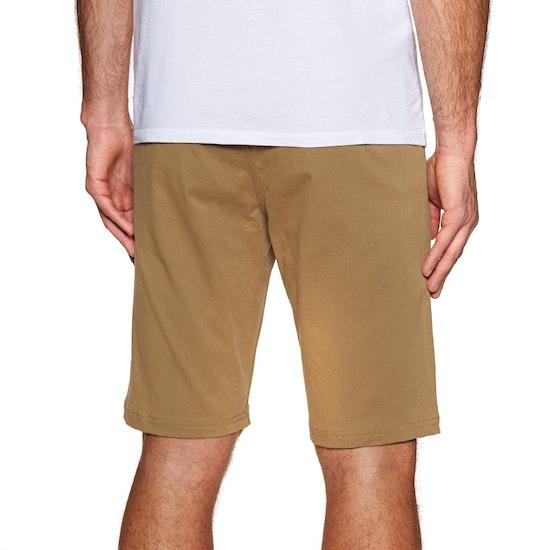 Animal Amar Spazier-Shorts