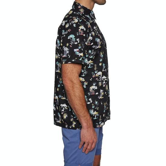 Superdry Seattle Skate Short Sleeve Shirt