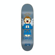 Flip Sprite 8.45 Inch Skateboard Deck