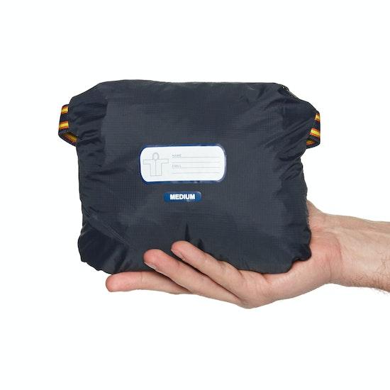 K-Way Le Vrai Leon 3.0 Windproof Jacket