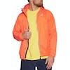 K-Way Le Vrai Claude 3.0 , Jacka - Orange Flame