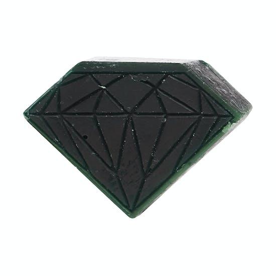 Diamond Supply Co Hella Slick Mini Wax Black Single Skateboard Wax