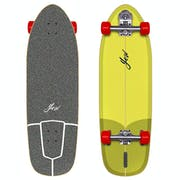 YOW Fistral 34 Surf Skateboard