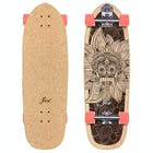 YOW Lakey Peak 32 Surf Skateboard