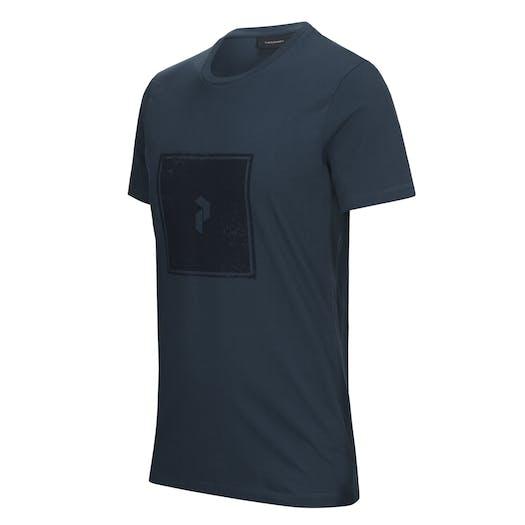 Peak Performance Print , Kortärmad T-shirt