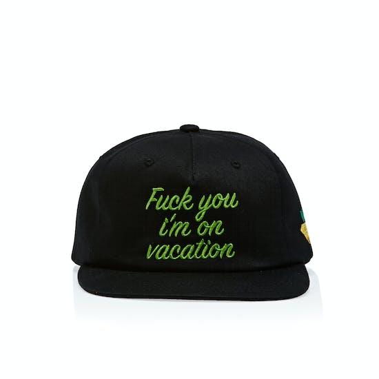 Diamond Supply Co Resort Snapback 帽子