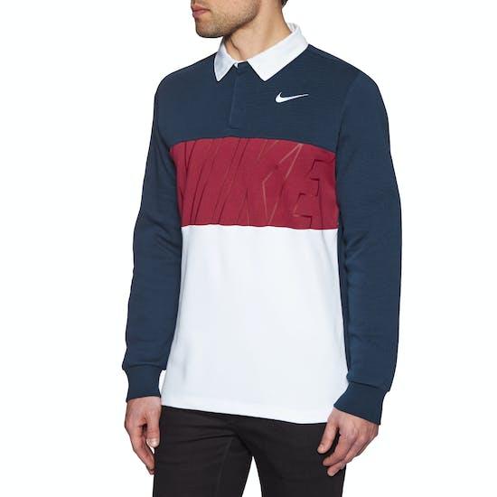 Polo Nike SB Dry FIT