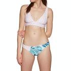 Rip Curl Paradise Palm Revo Halter Bikini Top