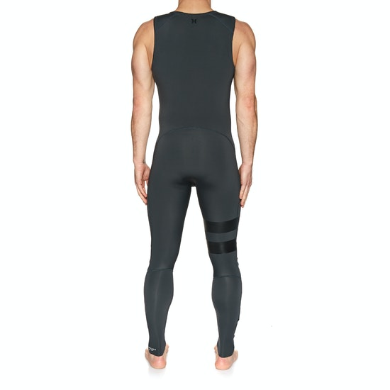 Hurley Advantage Plus 2mm 2019 Long John Wetsuit