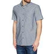 Chemise à Manche Courte Patagonia Lightweight Bluffside