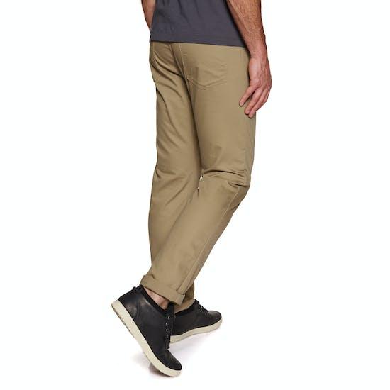 Patagonia Performance Twill Reg Jeans