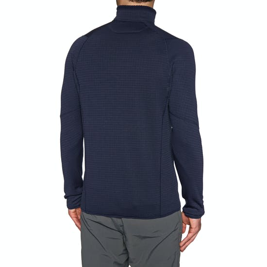 Polaire Patagonia R1 Pullover
