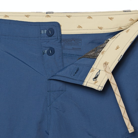 Patagonia Wavefarer Cargo 20 In Spazier-Shorts