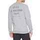 Deus Ex Machina Tokyo Address Crew Sweater