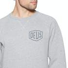 Deus Ex Machina Tokyo Address Crew Mens Sweater