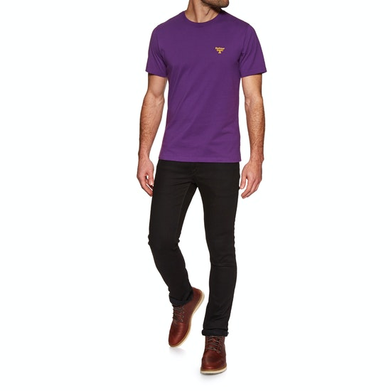 Barbour Beacon Classic Short Sleeve T-Shirt