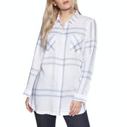 Barbour Baymouth Dress Womens Shirt