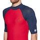 Billabong Rotohand Short Sleeve Rash Vest