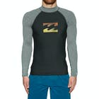 Billabong Team Wave Long Sleeve Mens Rash Vest