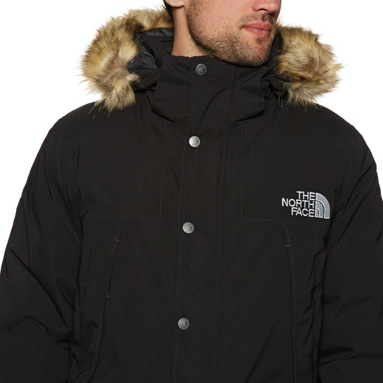North Face Mountain Murdo GTX Down Jacket