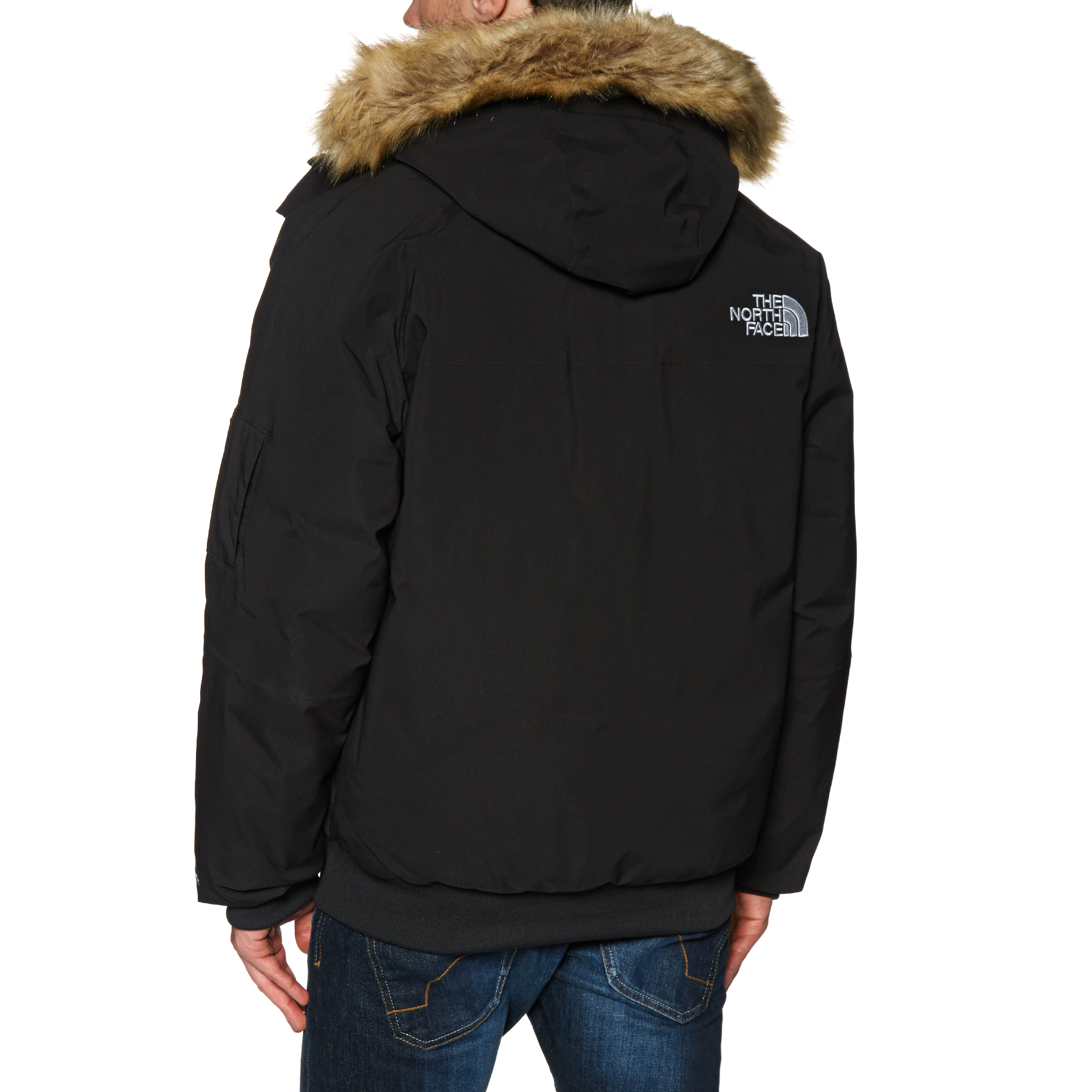 North Face Gotham GTX Daunenjacke Free Delivery options on