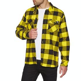 Dickies Sacramento Hemd - Yellow