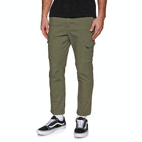 Pantalon Cargo SWELL Detroit - Military