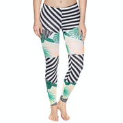 Roxy POP Surf UPF 50 Surf Ladies Leggings
