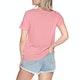 Roxy Red Sunset A Womens Short Sleeve T-Shirt