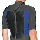 Quiksilver 2/2mm Prologue Back Zip Shorty Wetsuit