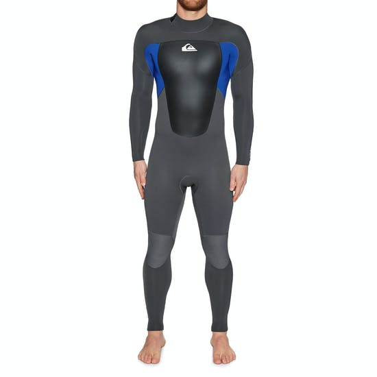 Quiksilver 4/3mm Prologue Back Zip Wetsuit