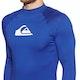 Quiksilver All Time Long Sleeve UPF 50 Rash Vest