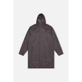 Norse Projects Elias Light Rain Jacket - Magnet Grey