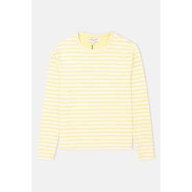 YMC X Sweatshirt - Cream Lemon