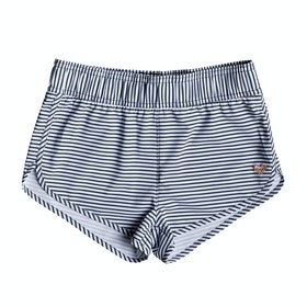 Roxy Surfing Free Girls Boardshorts - Medieval Blue