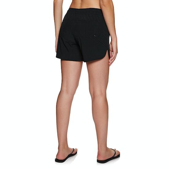 Roxy Chill Love 5in Damen Boardshorts