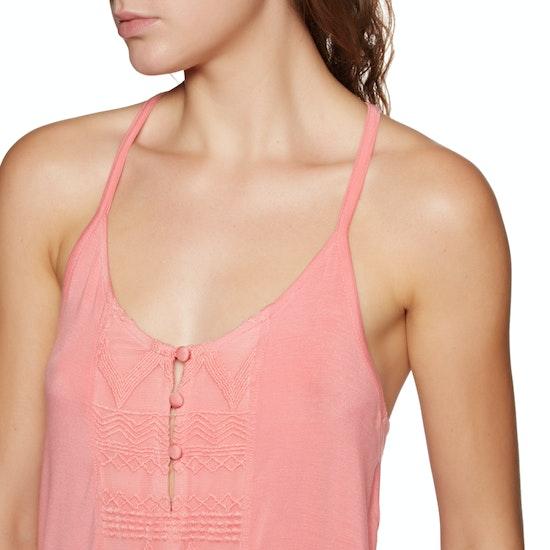 Roxy Crazy Memories Womens Camisole Vest