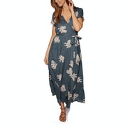 Roxy District Day Dress
