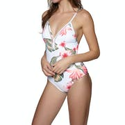 Maillot de Bain Femme Roxy Dreaming Day Regular