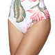 Roxy Dreaming Day Regular Womens Swimsuit