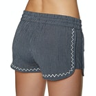 Roxy Friends Stories Ladies Shorts