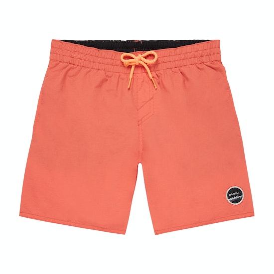Shorts de Bain O'Neill Vert