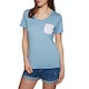 Camiseta de manga corta Rip Curl Beauty Pocket