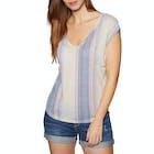 Rip Curl Cabana Short Sleeve T-Shirt