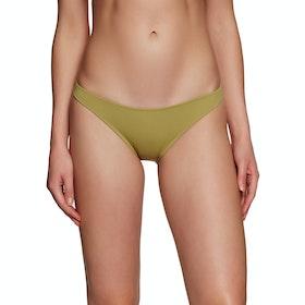 Rhythm Islander Beach Bikini Bottoms - Sage
