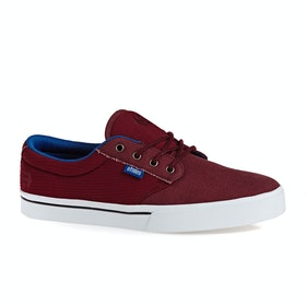 Scarpe Etnies Jameson 2 Eco - Red Blue White