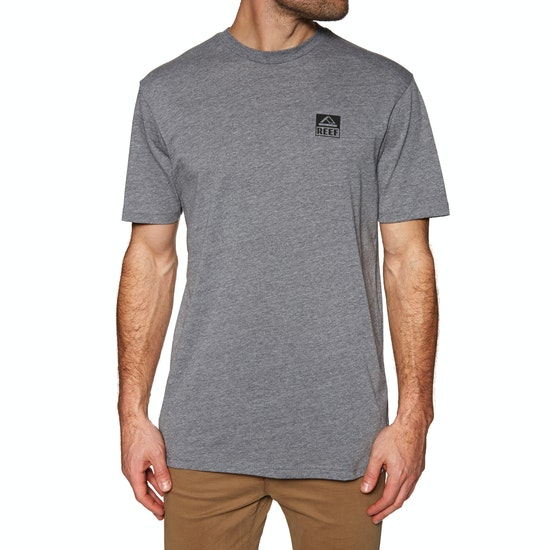 Reef Logo Small Short Sleeve T-Shirt