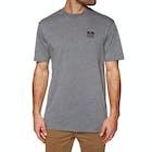 Reef Logo Small Short Sleeve T-Shirt